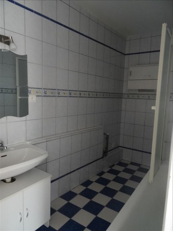 Vente appartement Moulins 74000€ - Photo 6