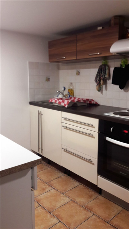 Sale apartment Gex 180000€ - Picture 3