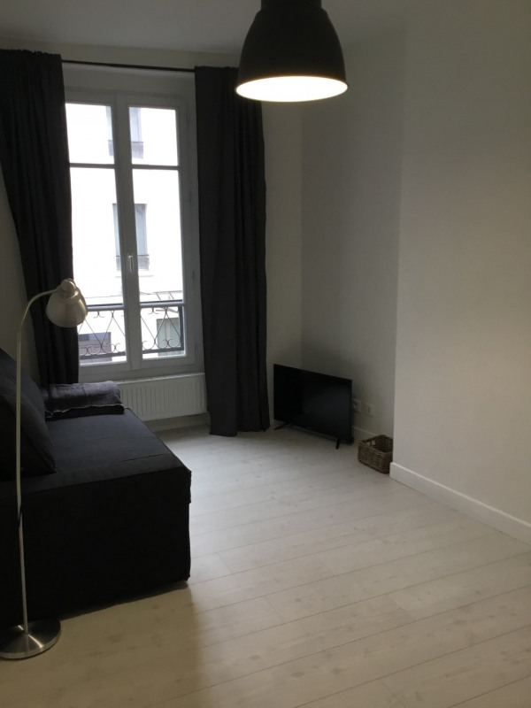 Rental apartment Fontainebleau 690€ CC - Picture 4