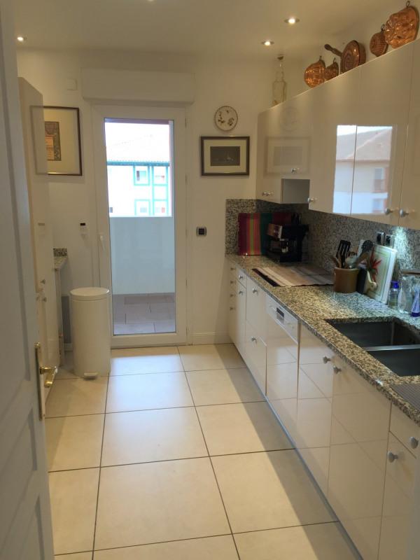 Sale apartment Ciboure 850000€ - Picture 7