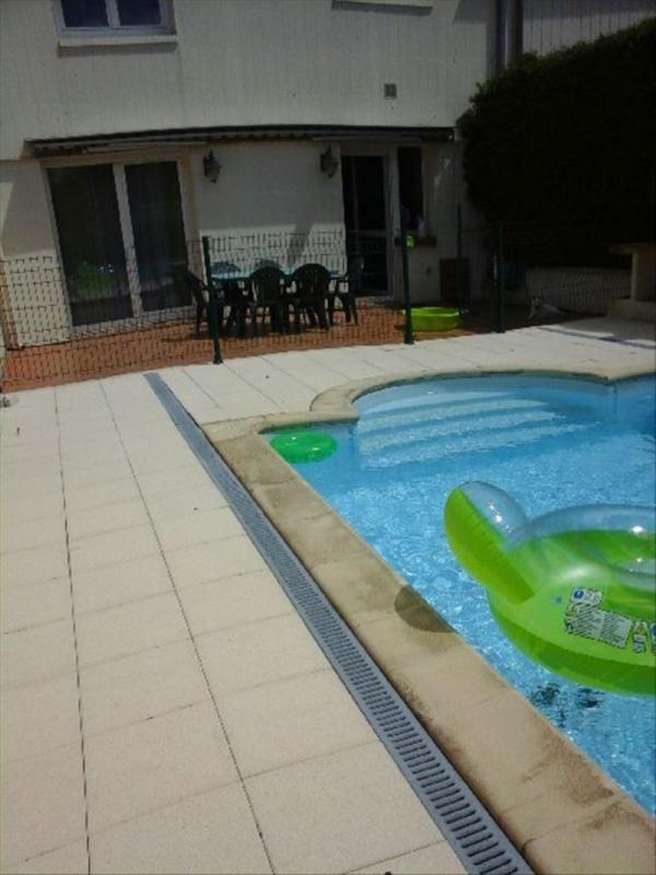 Venta  casa Montbeliard 159000€ - Fotografía 2