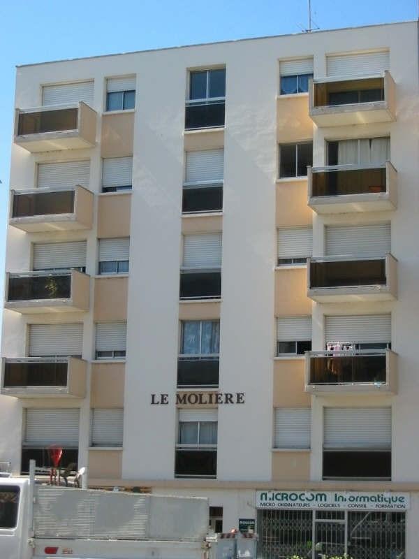 Location appartement Chatellerault 335€ CC - Photo 5