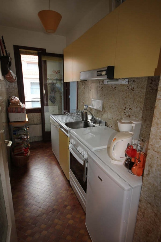 Sale apartment Collioure 199 500€ - Picture 4