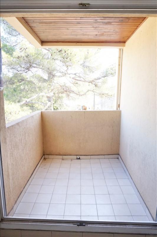 Locação apartamento Montpellier 561€ CC - Fotografia 4