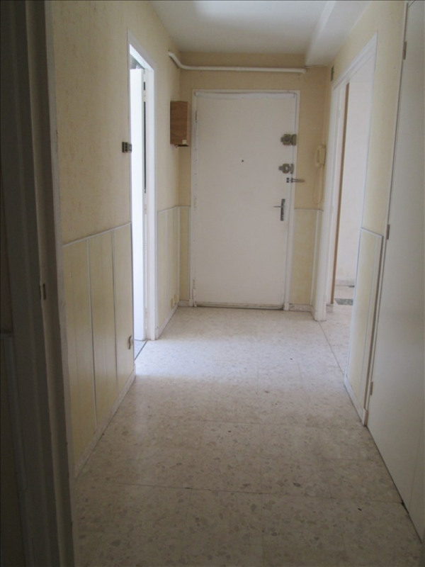 Vente appartement Sete 128 000€ - Photo 3