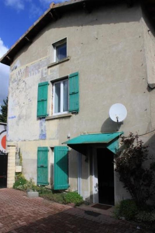 Verkoop  huis Reventin-vaugris 149000€ - Foto 2