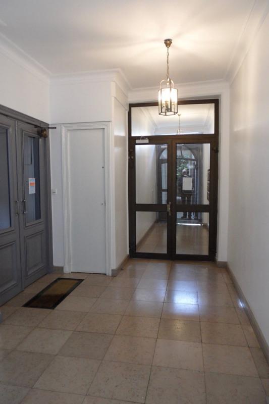 Sale apartment Paris 16ème 450000€ - Picture 7