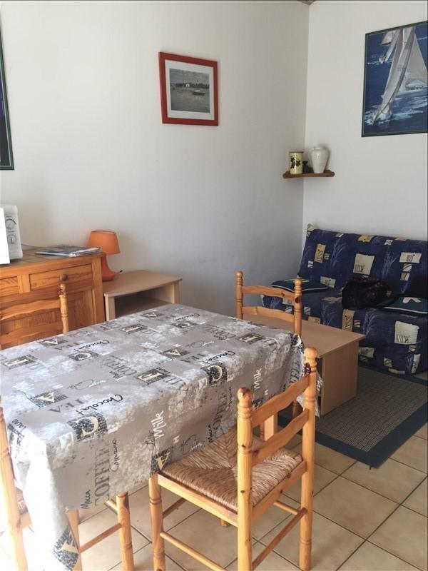 Sale house / villa Jard sur mer 129000€ - Picture 3