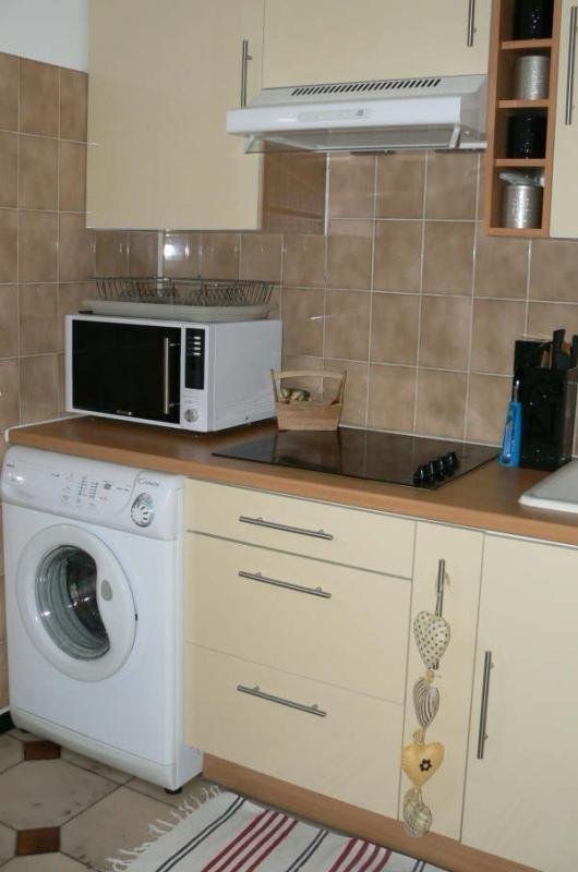 Vente appartement Villiers le bel 96000€ - Photo 3