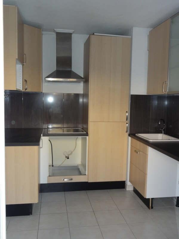 Rental apartment St raphael 633€ CC - Picture 3