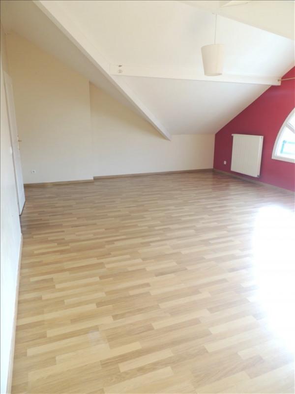 Vendita appartamento Divonne les bains 840000€ - Fotografia 6
