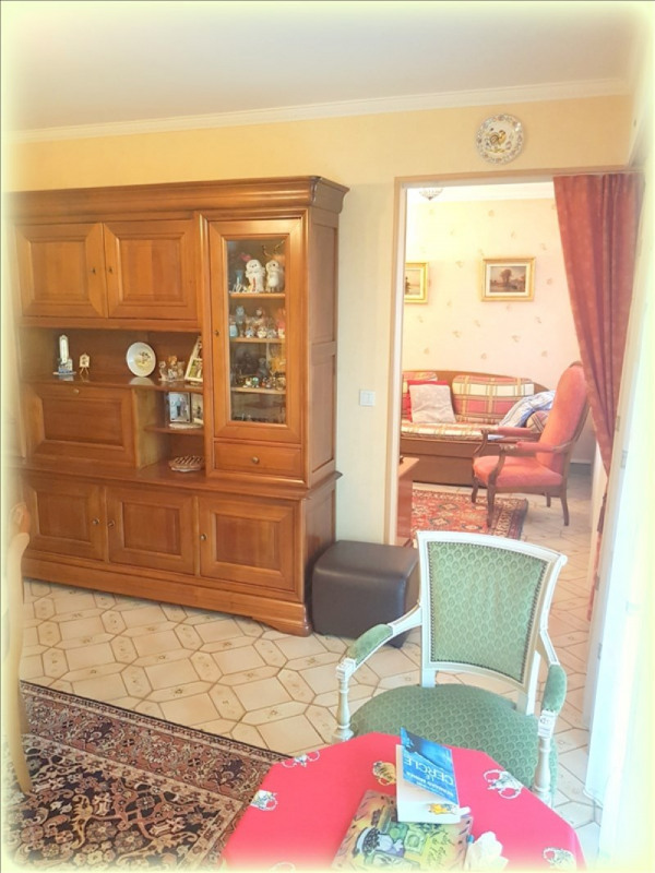 Sale apartment Villemomble 267 000€ - Picture 3