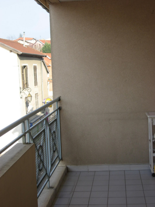 Location appartement Chaponost 532€ CC - Photo 3