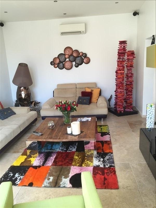 Vente de prestige maison / villa Aubagne 659000€ - Photo 5