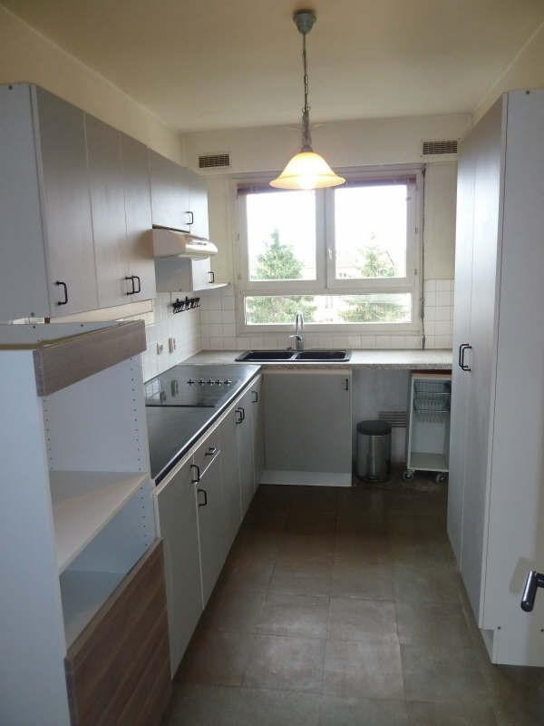 Vente appartement Le vesinet 320 000€ - Photo 2