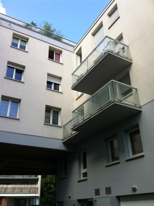 Rental apartment Strasbourg 1 150€ CC - Picture 10