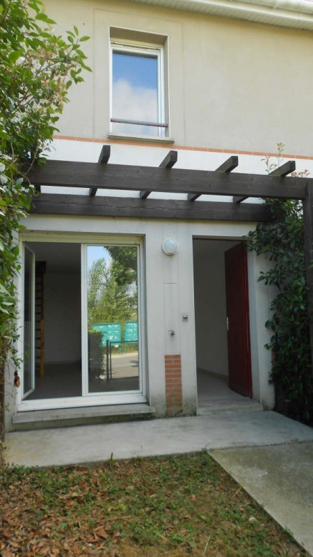 Produit d'investissement appartement Saint lys 89 000€ - Photo 10