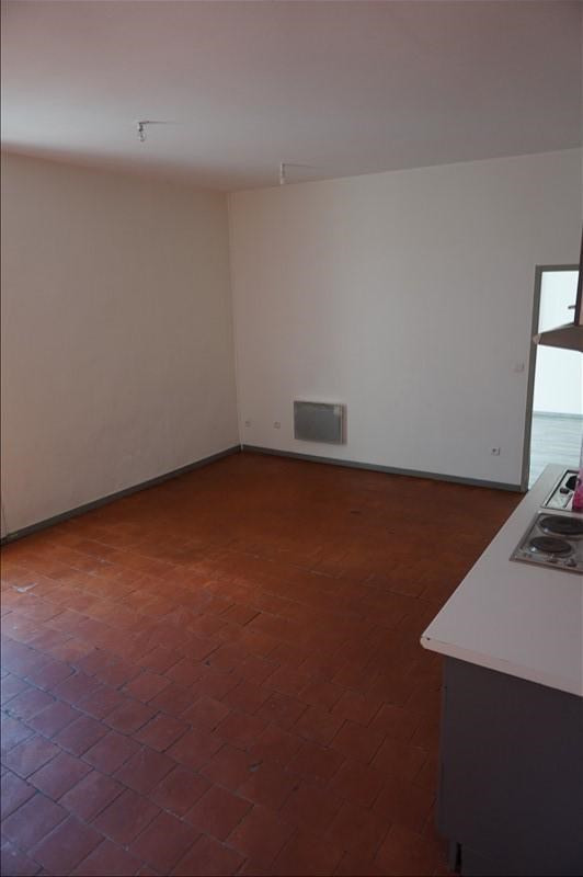 Rental apartment Lodeve 420€ CC - Picture 2