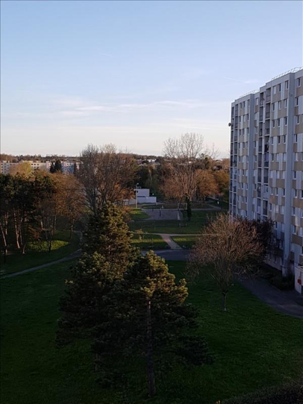 Affitto appartamento Decines charpieu 430€ CC - Fotografia 1