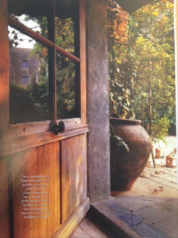 Vente maison / villa Bompas 495000€ - Photo 3