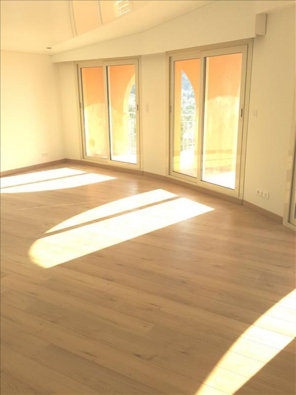 Vente de prestige appartement Menton 980000€ - Photo 6