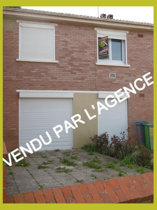 Sale house / villa Annoeullin 149900€ - Picture 1