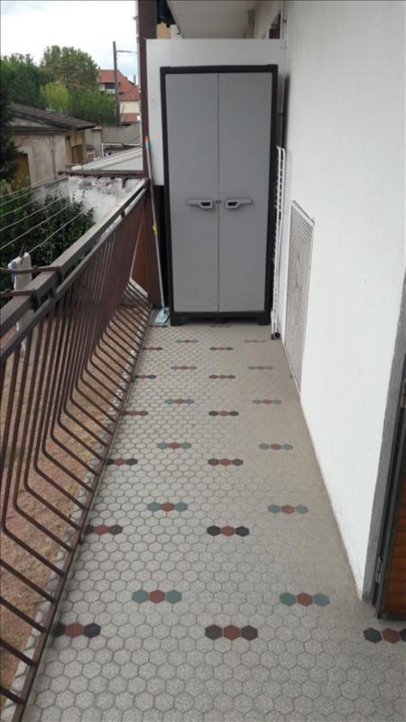 Vendita appartamento Roanne 65000€ - Fotografia 7