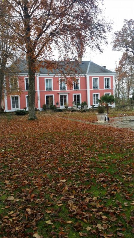 Sale house / villa Mormant sur vernisson 418000€ - Picture 2