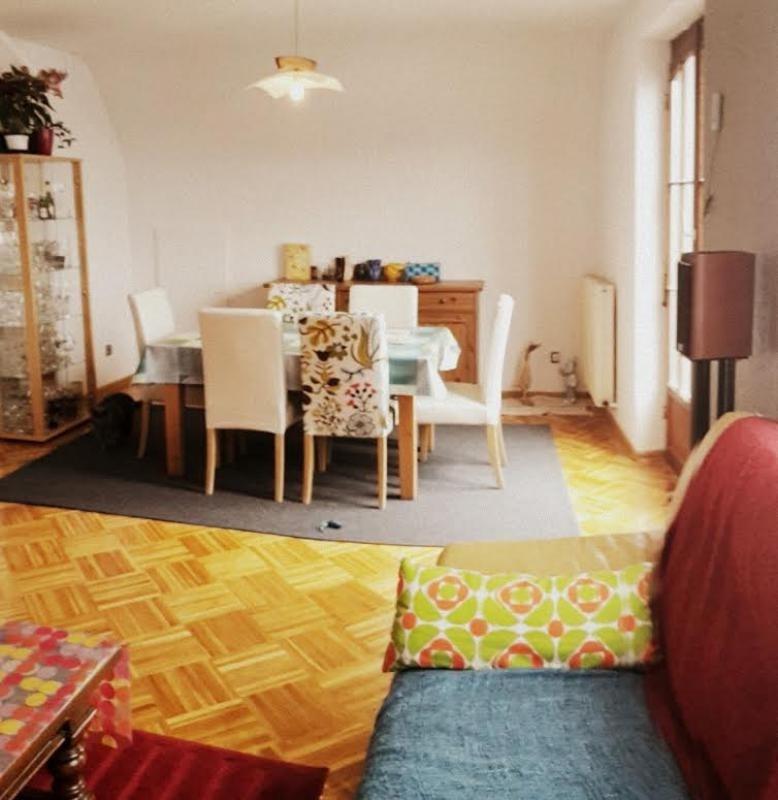 Alquiler  apartamento Niederhausbergen 750€ CC - Fotografía 3