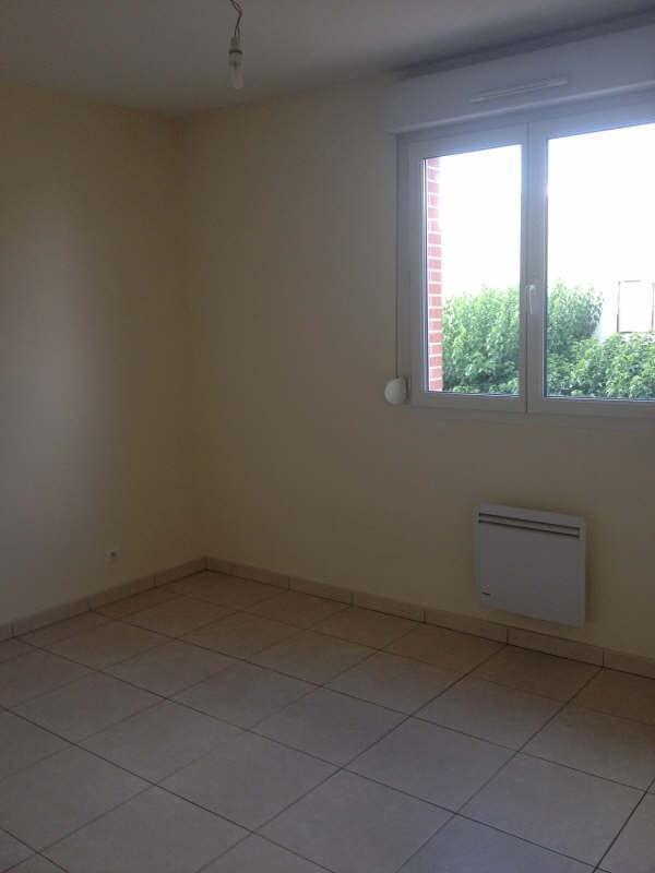 Rental apartment Toulouse 752€ CC - Picture 4