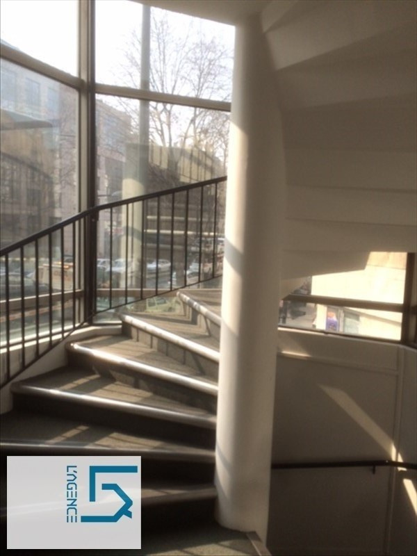 Location bureau Boulogne billancourt 833€ HT/HC - Photo 2