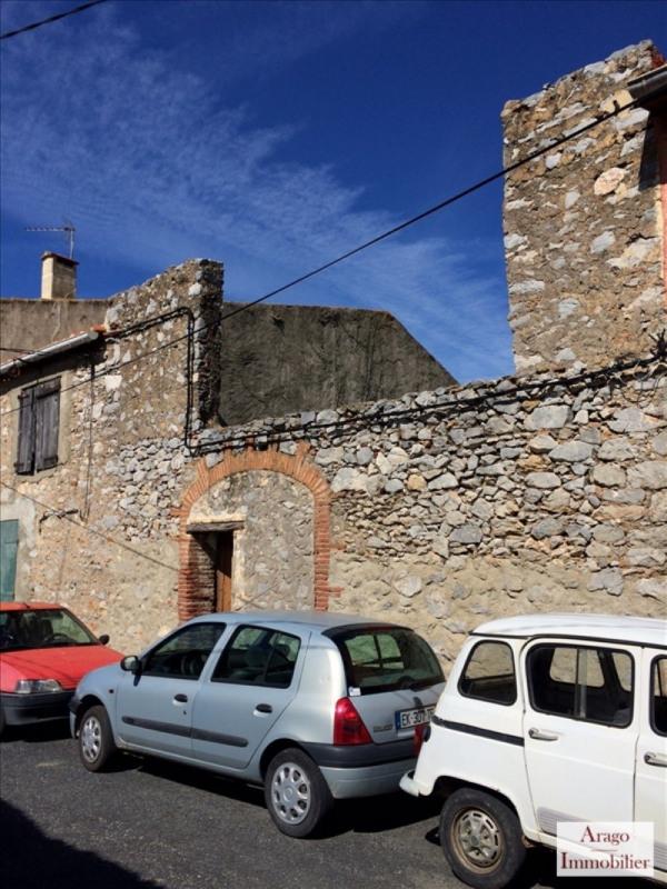 Vente terrain Opoul perillos 49800€ - Photo 4