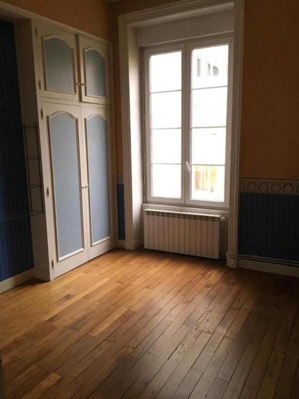 Location appartement Lyon 6ème 858€ CC - Photo 3
