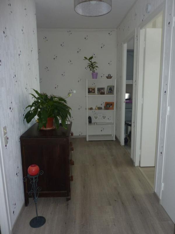 Vente appartement Lisieux 112000€ - Photo 3