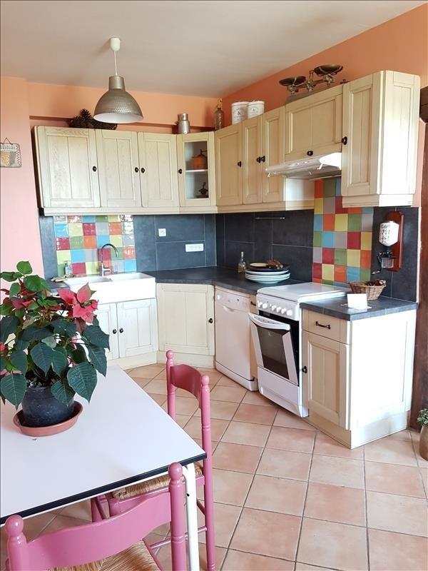 Sale house / villa Vallangoujard 228680€ - Picture 2