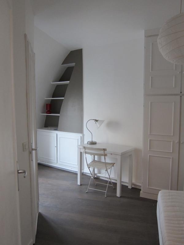 Vente appartement Paris 11ème 248000€ - Photo 2
