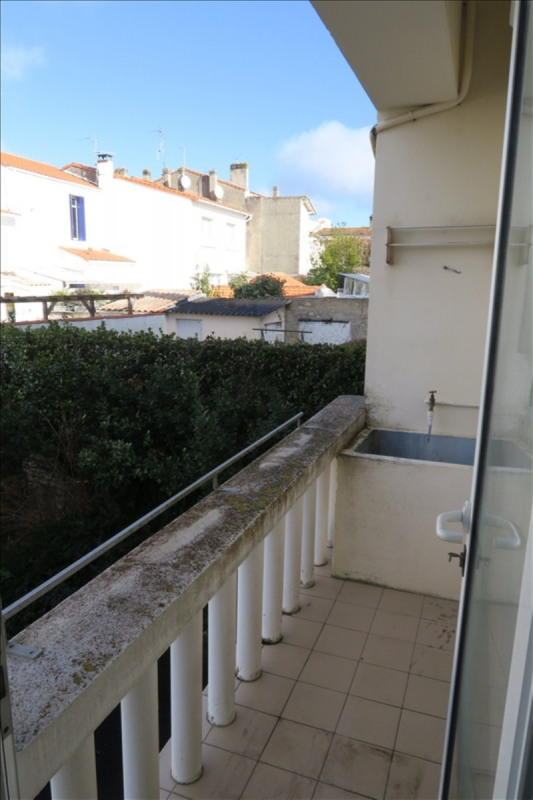 Sale apartment Royan 191000€ - Picture 7