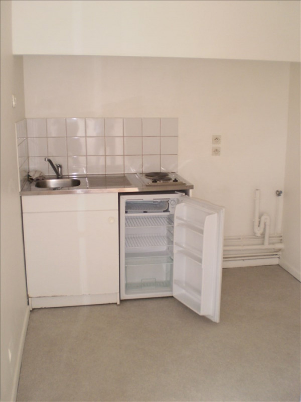 Rental apartment Auch 375€ CC - Picture 4