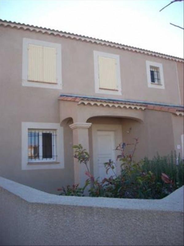 Vente maison / villa Camaret sur aigues 191700€ - Photo 5