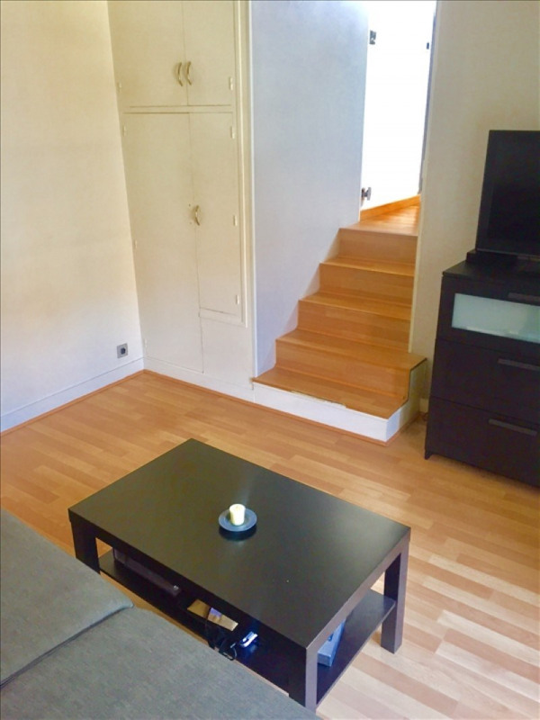 Rental apartment Longjumeau 590€ CC - Picture 2