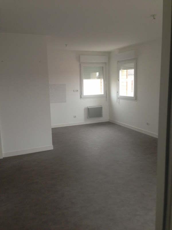 Rental apartment Poitiers 429€ CC - Picture 5