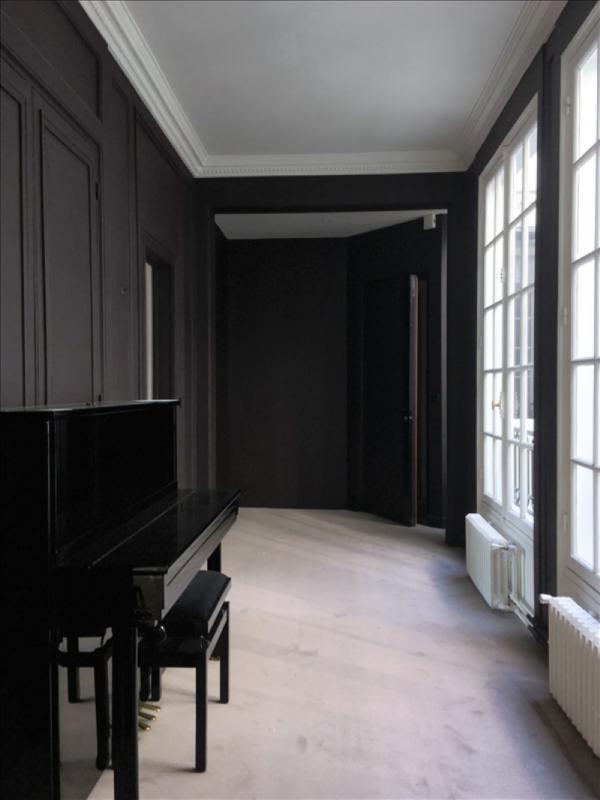 Alquiler  apartamento Paris 7ème 5378€ CC - Fotografía 7
