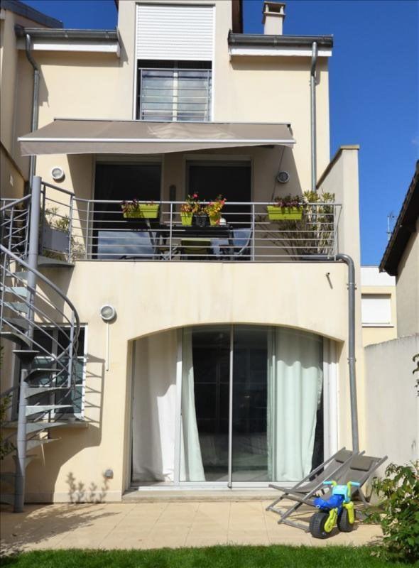 Revenda casa Croissy-sur-seine 720000€ - Fotografia 1