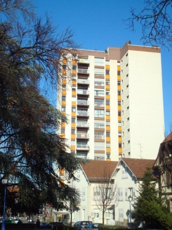 Rental apartment Schiltigheim 815€ CC - Picture 3