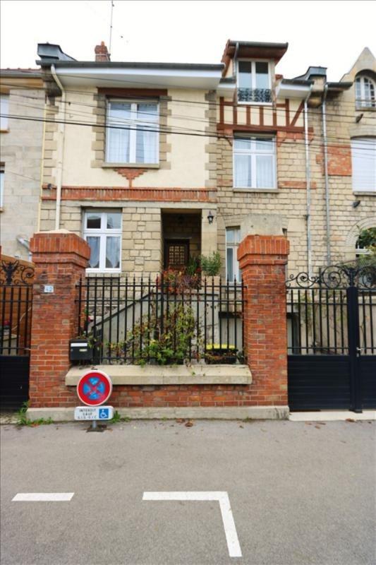 Vente maison / villa Creil 249000€ - Photo 8