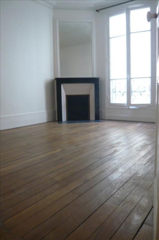 Rental apartment Paris 16ème 1190€ CC - Picture 5
