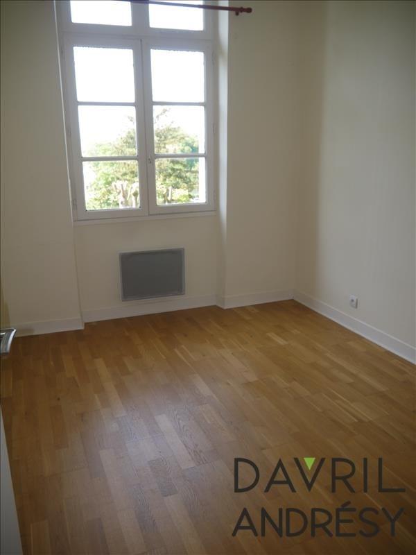 Rental apartment Triel sur seine 680€ CC - Picture 4