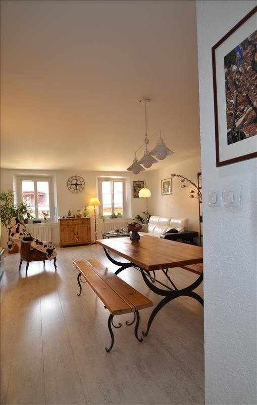 Vente de prestige appartement Annecy 600000€ - Photo 3