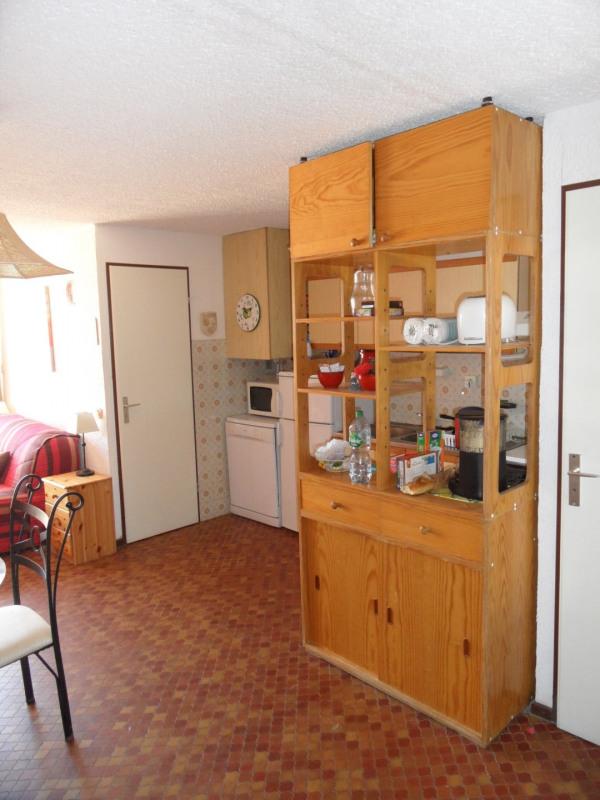 Location vacances appartement Port leucate 261,11€ - Photo 8