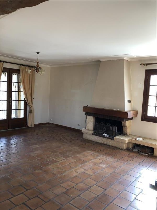 Vente maison / villa Fontaine le comte 186000€ - Photo 3